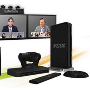 Avaya Video Conferencing – Scopia